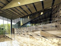 Gallery of Kengo Kuma Designs New Museum at China Academy of Art in Xiangshan - 10