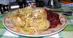 W Mojej Kuchni Lubię.. : kotleciki z indyka z kiszoną kapustą,otrębami żytn...