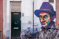 How to Find Ridiculously Good Street Art in Rotterdam