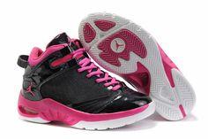 Women Air Jordan New School 469955 016