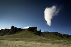 Hills  (Iceland, 2010)  © Manuel Irritier