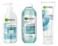 Garnier Pure Active Skin Treatment
