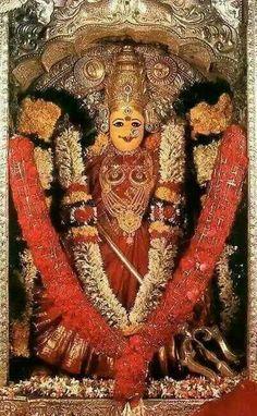 Maa Kanakdurga .Vijaywada