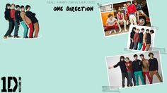 Download One Direction Background Images