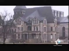 The Most Terrifying Places in America 1 (Paranormal Documentary)