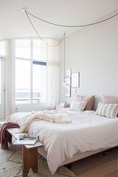 Cómo conseguir un dormitorio cálido y acogedor #hogarhabitissimo #dormitorio