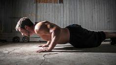 Stronger, Faster, Smarter: 4 Fitness Lessons Learned in Prison | Outside Online