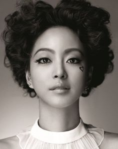 Outstanding Korean Hairstyles Hairstyles And Monkey On Pinterest Short Hairstyles Gunalazisus