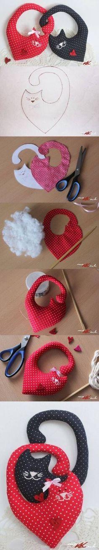 DIY Valentines Seals by SusieAnneie