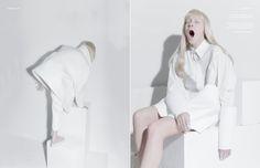 Karien Anne / Melitta Baumeister x Paul Jung