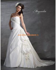 Magnolia Robe de Mariée - Style 5013