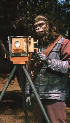 Archives Of The Apes: Planet Of The Apes (1968) Part 28