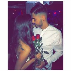 Cute Love Pictures, Cute Couples Photos, Couples Images, Girly Pictures, Cute Couples Goals, Romantic Couples, Couple Photos, Cute Couple Dp, Beautiful Couple