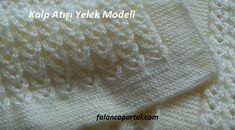 Kalp Atışı Yelek Modeli #örgü #örgüyelek #şal #örgümodelleri #örgümüseviyorum #örgüçanta #knitting #knittingpatterns #knittinglove #knittinginstructions #knittingbasics Crochet Doilies, Crochet Hats, Models, Pullover, In A Heartbeat, Soho House, Fashion, Diy And Crafts, Shawl