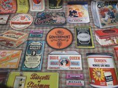 vintage decoratie - Google zoeken