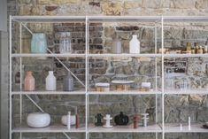 DolceVita.cz | SHOPPING: DEELIVE, PRAHA Shop Interiors, Shelving, Interior Decorating, Store, Design, Home Decor, Shelves, Decoration Home, Room Decor