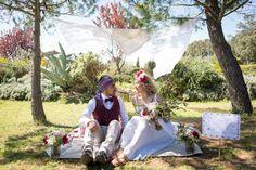 Shooting d'inspiration mariage Coachella - Credit Laura Michel - LM La Photo - Blog La Mariee Sous Les Etoiles (23)