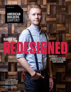 American Builders Quarterly #63