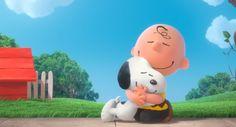 Charlie Brown e Snoopy são o destaque do primeiro teaser de Peanuts! | Nerdivinas