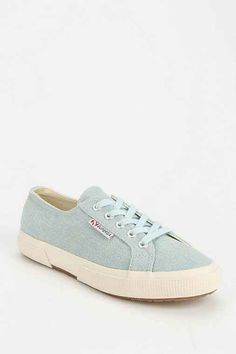 Superga 2750 Denim Sneaker