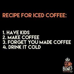 It tastes perfect every time. #coffee #strawberrycheesecake bonescoffee.com