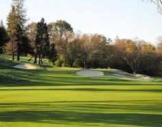 La Rinconada Country Club, Los Gatos, California