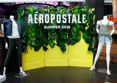 Un adelanto de lo que será la nueva temporada Aéropostale #AeroSummerMx #AeropostaleMx #summer #fashion