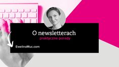 Newsletter piszę od lutego tego roku. Do tej pory napisałam 5 numerów. Z miesiąca na miesiąc rośnie liczba czytelników. W tym miesiącu zapisało się ponad 200 nowych osób. Każdy mój … #wordpress #newsletter