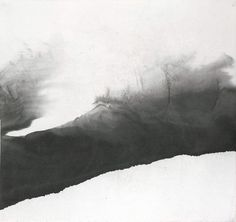 gao xingjian ink paintings - Google Search
