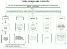 Proceso de Atención de Enfermería (PAE) - Hablemos de Enfermería