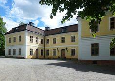 Edsbergs slott 2014a - Edsbergs slott – Wikipedia