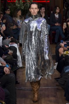See the complete Vetements Spring 2016 Ready-to-Wear collection.