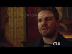 "Arrow 5x8 Promo - Arrow 5x08 Trailer ""Invasion!"" (HD)"