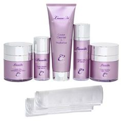 Lusardi My Miracle Complete Face Collection from IdealWorld.tv