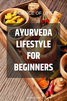 Ayurveda Lifestyle For Beginners. The Ayurveda experience approach frees the vital energy (Prana) by Ayurvedic Healing, Ayurvedic Diet, Ayurvedic Recipes, Ayurvedic Herbs, Vata Dosha Diet, Ayurveda Pitta, Pranayama, Ayurveda Lifestyle, Body Treatments