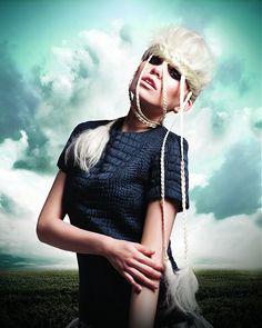 Sanrizz - Long Blonde s:traight hair styles (22388)