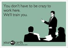 ... Crazy Training ...