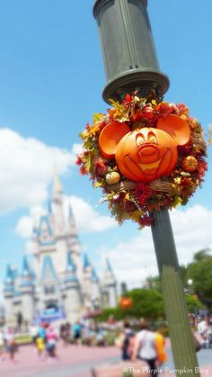 Disney Halloween IPhone Wallpapers