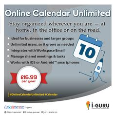 #Iguru #IguruInfrastrucutreandInformatics #Domain #SEO #Print #DigitalMarketing #SocialMediaMarketing #websiteDesignandDevelopment Social Media Marketing, Digital Marketing, Online Calendar, Staying Organized, The Office, It Works, Organization, Business, Getting Organized