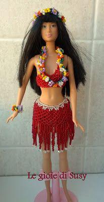 Costume hawaiana