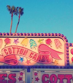 Cotton Candy and Candy Colors. (photography by @Jonathan Nafarrete Nafarrete Lo )