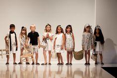 детская одежда Lourdes