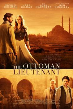 Watch The Ottoman Lieutenant (2017) Full Movie HD Free Download