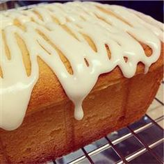 Yummy Lemon Coconut Loaf, photo by For Here or To Go
