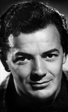 Cornel Wilde (October 13, 1912 – October 16, 1989) was a Hungarian-American actor and film director.