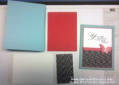 Mass Produce Handmade Cards Step1 Tips for Mass Producing Handmade Cards