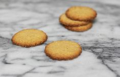 biscotti di meliga - polenta cookies --very delicate taste, get better the next day