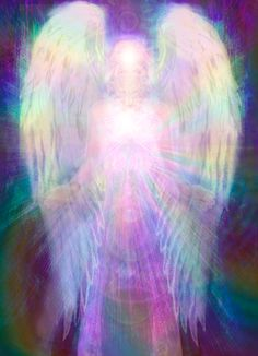 Angel -Paul Reynolds ~ I PRAY GOD COMMANDS HIS ANGELS TO KEEP WATCH OVER YOU ALL TODAY, IN JESUS' NAME!!