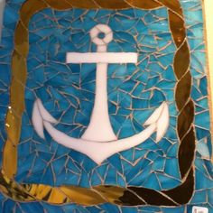 Tile anchor