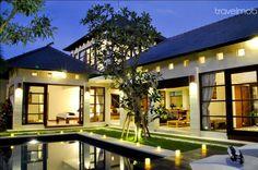 stunning 3bed luxury private villa di Denpasar, Bali, Indonesia